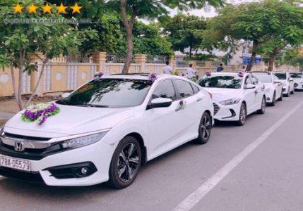 Thue xe Khanh Hoa-4 cho