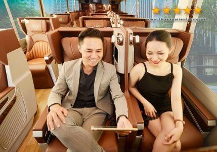 Thue xe Nha Trang-VIP